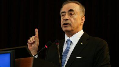 """Mustafa Cengiz: """"Playoff gündeme gelmedi, adaletsizlik olur"""""""