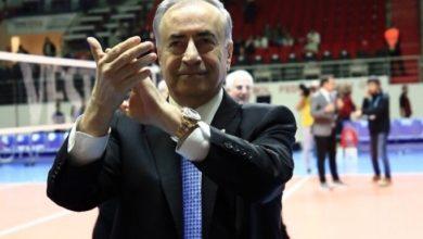 Mustafa Cengiz, Süper Lig'in açılış tarihi için konuştu!
