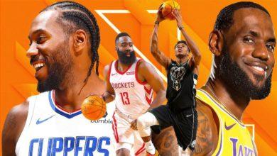 NBA League Pass artık ücretsiz! NBA League Passe nasıl kayıt
