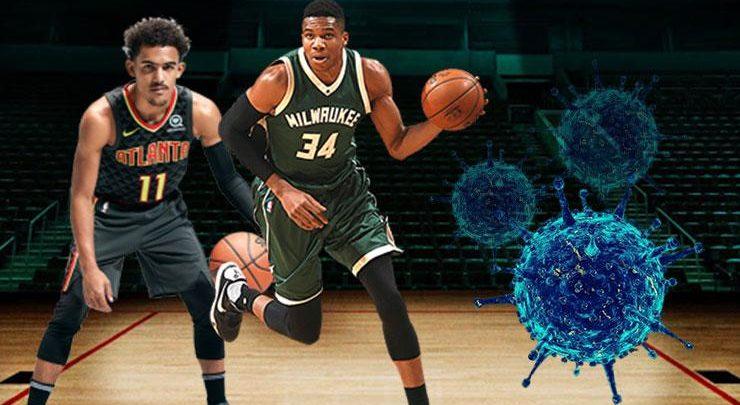NBA oyuncuları karantinada neler yapıyor?