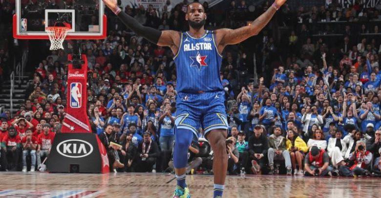 NBA yönetiminden müjde