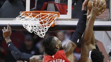 NBAde geceye bu hareketler damga vurdu!