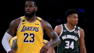 NBAden oyuncularına fena haber