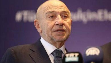 """Nihat Özdemir: """"Liglerin her tarafta seyircili başlaması için çalışacağız"""""""