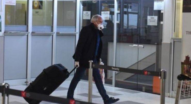 Obradovic ülkesine döndü