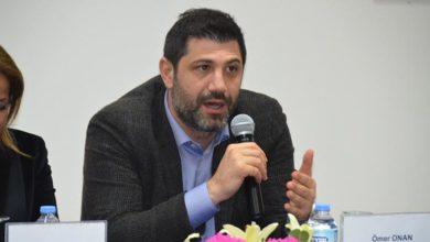 Ömer Onan 'dan basketbol liglerinin durumu hakkında açıklama