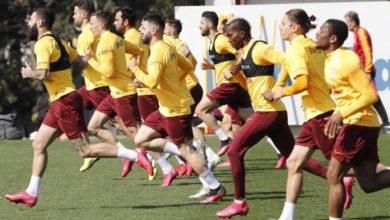 Onyekuru, Beşiktaş maçında oynayacak mı?