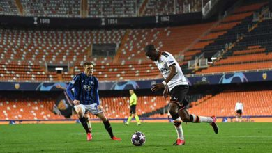 (ÖZET) Valencia - Atalanta maç sonucu: 3-4