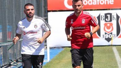 Pedro Rebocho, Beşiktaş'ta kalmak istiyor!