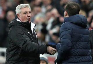 Premier Lig maçları öncesinde el sıkışma yasaklandı