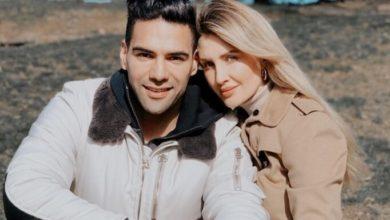 """Radamel Falcao'nun eşi Lorelei Taron: """"Türkiye beni şaşırttı"""""""