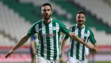 """Riad Bajic: """"Attığım başarı golü sebebiyle mutluyum"""""""