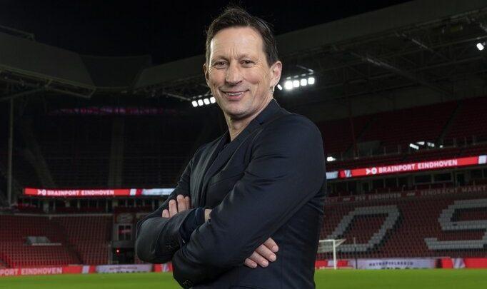 Roger Schmidt, PSV'ye imza attı