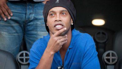 Ronaldinho 'nun hapishaneden çıkma umudunu corona virüsü bitirdi