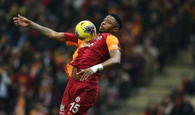 Ryan Donk, Galatasaray'ı yarıda bırakmadı