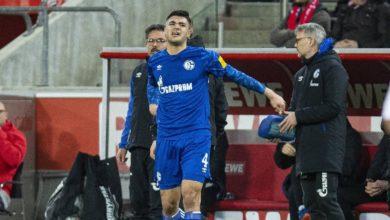 Schalke 'den Ozan Kabak açıklaması! EURO 2020 'ye yetişebilecek mi?