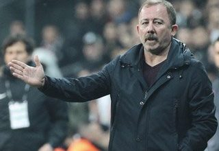 Sergen Yalçın: Galatasaray maçı kaderimizi belirleyecek