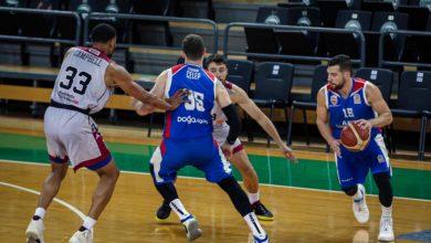 Sigortam.net İTÜ Basket-Arel Üniversitesi Büyükçekmece Basketbol