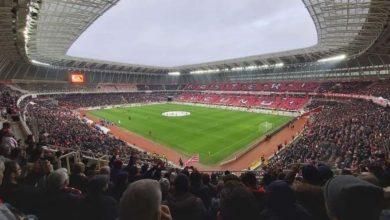 Sivasspor-Galatasaray maçının biletleri satışta