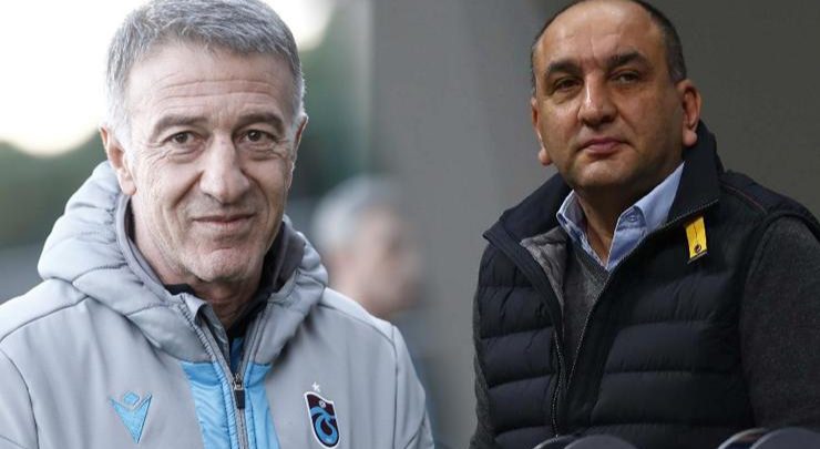 Son dakika: Ahmet Ağaoğlu ve Semih Özsoy, Etik Kuruluna sevk