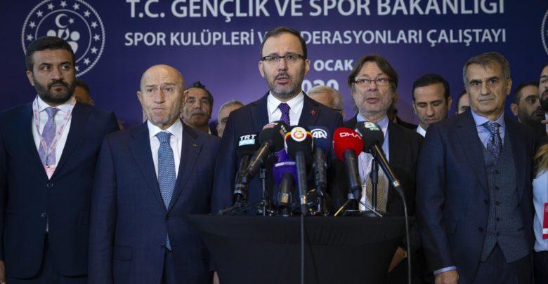 Son dakika | Bakan Kasaoğlundan başkanlara ağır tepki