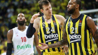 SON DAKİKA | Bayern Münih-Fenerbahçe Beko maçı seyircisiz oynanacak