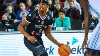 SON DAKİKA! Beşiktaşta ayrılık Yıldız oyuncu ülkesine döndü