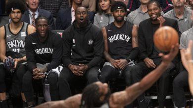 Son dakika! Brooklyn Netste Kevin Durant ve 3 takım arkadaşında