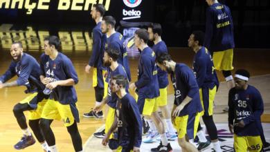 Son dakika! Fenerbahçede 4 kişinin corona virüs testi artı