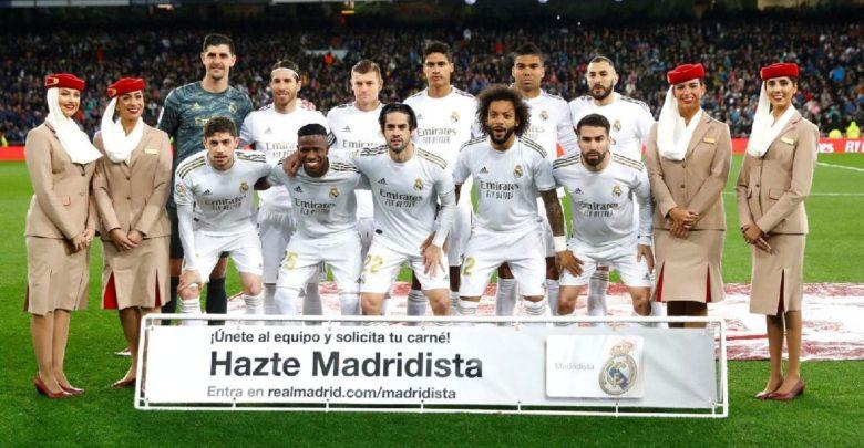 SON DAKİKA Real Madrid 'den corona virüsü sebebiyle karantina kararı