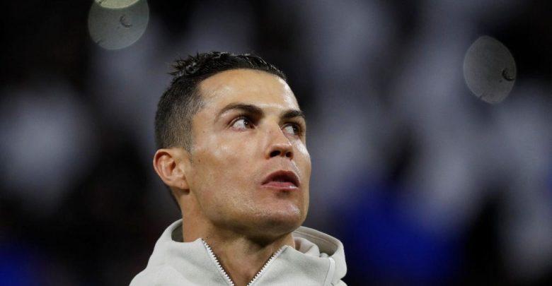 Son dakika | Ronaldo İtalya 'ya dönmeyeceğini açıkladı!