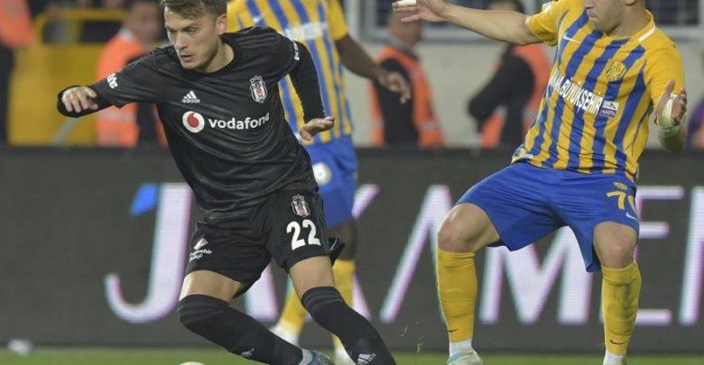 Süper Lig açılış maçında Beşiktaş Ankaragücü'nü davetli ediyor