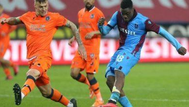 Süper Lig lideri Trabzonspor yenilgiyi unuttu