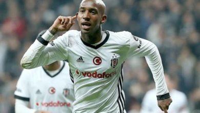 Talisca'ya 'Come to Beşiktaş' baskısı başladı