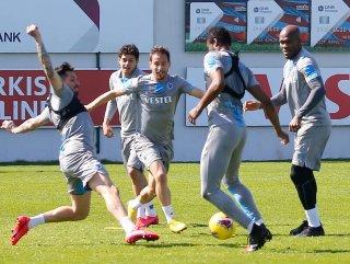 Trabzonspor'a Pereria ve Hosseini müjdesi