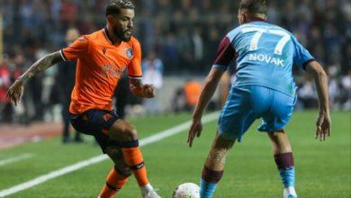 Trabzonspor, Başakşehir'i 9 maçtır yenemiyor