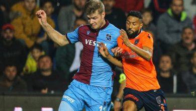 Trabzonspor - Başakşehir Olası 11'leri