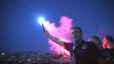 Trabzonspor'da Ahmet Ağaoğlu ile yükseliş dönemi