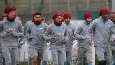 Trabzonspor'da kritik iki gün
