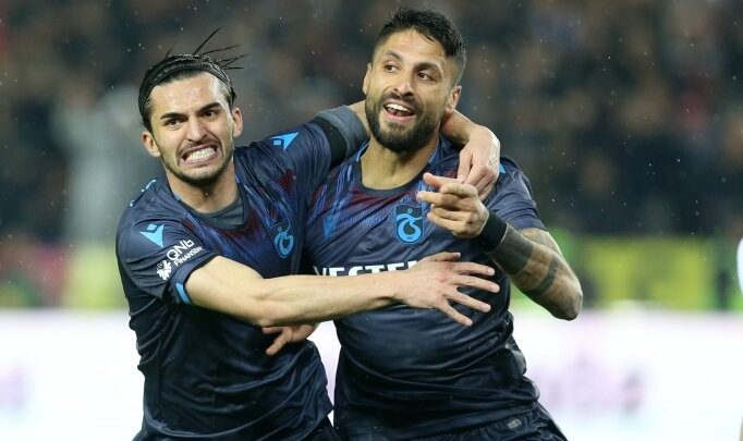 Trabzonspor'da Manuel Da Costa için geri sayım