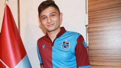 Trabzonspor'da Salih Kavrazlı sorunu çözüldü!
