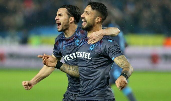 Trabzonspor'da tam isabet transfer