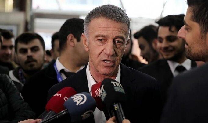 """Trabzonspor'dan ÇOK SERT: """"En iyi bildikleri şey, satmak"""""""