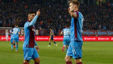 "Trabzonspor'dan ""Kurnaz"" hareket"