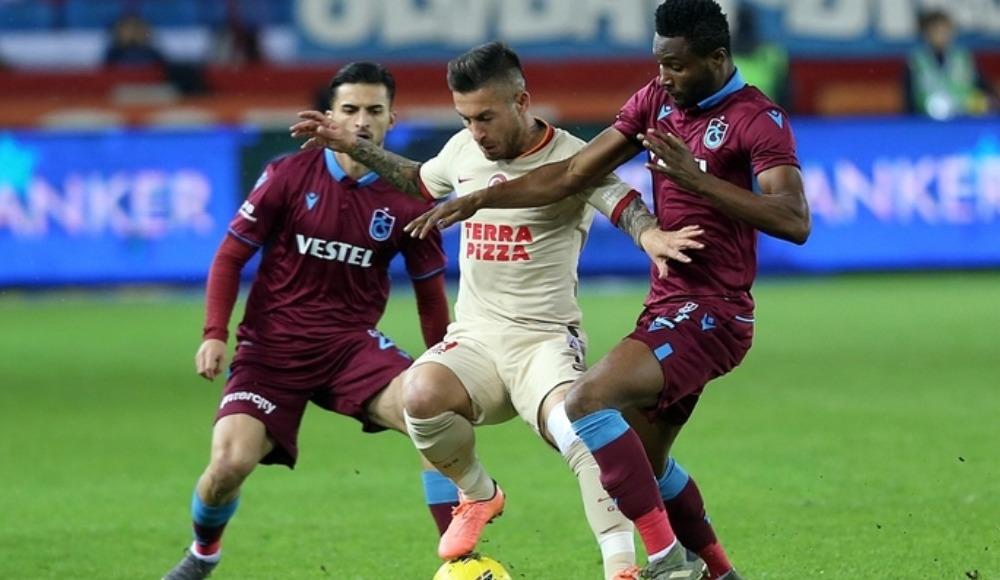 Trabzonspor 'dan Obi Mikel açıklaması