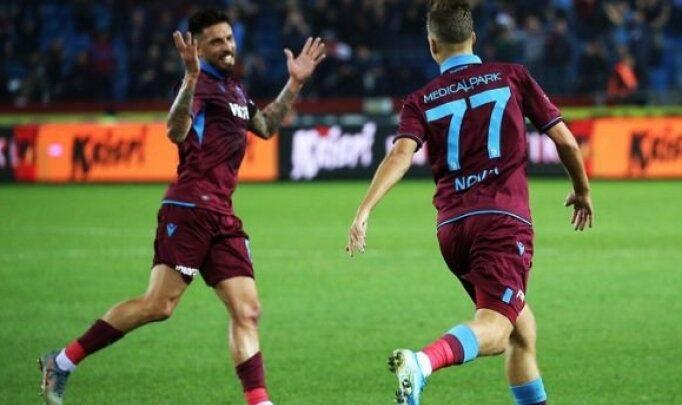 Trabzonspor'dan yıldızlar için yeni bütçe