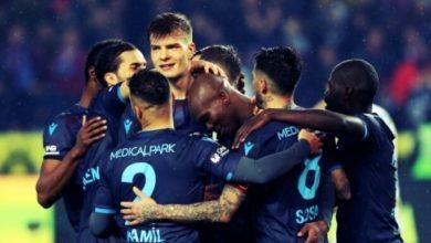 Trabzonspor, deplasmanlarda Avrupa çapında