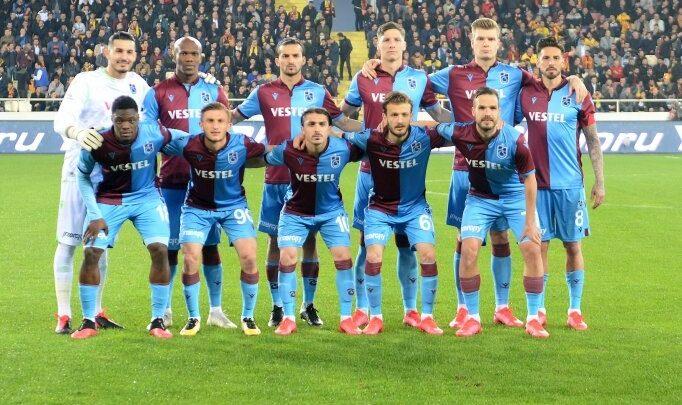 Trabzonspor, Hüseyin Çimşir ile durdurulamıyor