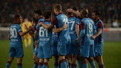 Trabzonspor, kaptanıyla liderlik koltuğunu geri aldı!