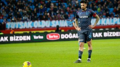 Trabzonspor'un Yeni Malatya'ya aleyhinde kozu; Sosa